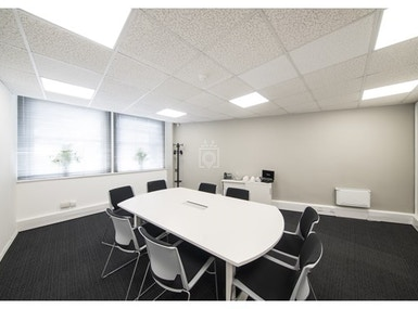HQ Swansea image 5