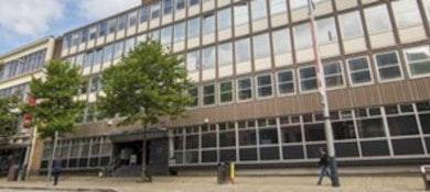 HQ Swansea