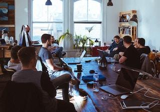 Desk Cowork image 2
