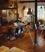 Desk Cowork profile image