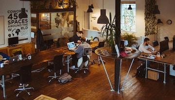 Desk Cowork image 1