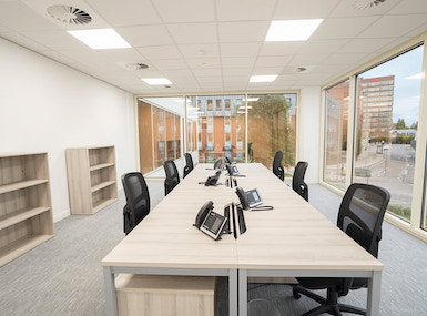 Fig Offices Swindon image 5