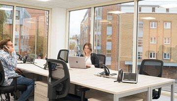 Fig Offices Swindon image 1