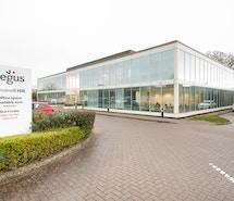 Regus - Swindon Windmill Hill Business Park profile image