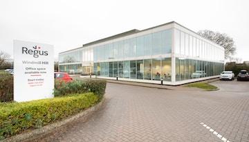 Regus - Swindon Windmill Hill Business Park image 1