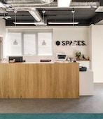 Spaces Works London Teddington profile image