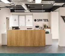 Spaces Works London Teddington profile image