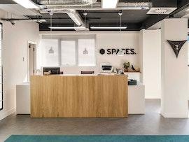 Spaces Works London Teddington, SPACES