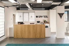 Spaces Works London Teddington, Hayes