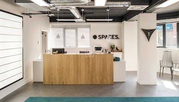 Spaces Works London Teddington image 1