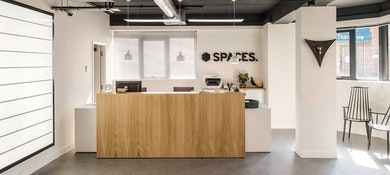 Spaces Works London Teddington