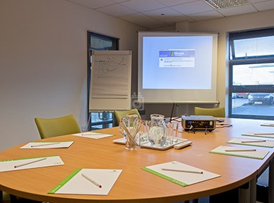 Basepoint - Tewkesbury, Tewkesbury Business Park image 4