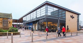 Regus - Wakefield, Trinity Walk profile image