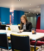 Coworking space on Tempus Drive profile image
