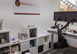 Incubyte Space image 2