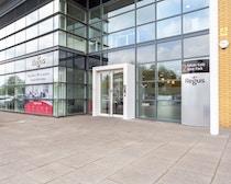 Regus - Welwyn Garden City, Welwyn Falcon Gate profile image