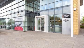 Regus - Welwyn Garden City, Welwyn Falcon Gate image 1