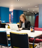 Coworking space on The Silverlink North profile image