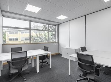 Regus - Weybridge Brooklands Business Park image 3