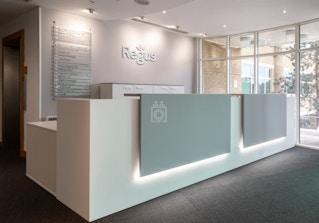 Regus - Weybridge Brooklands Business Park image 2