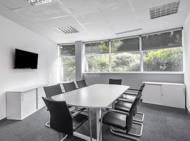 Regus - Weybridge Brooklands Business Park image 4