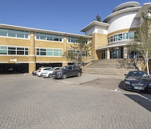 Regus - Weybridge Brooklands Business Park profile image