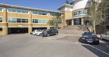 Regus - Weybridge Brooklands Business Park profile image