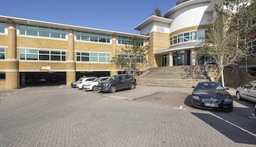 Regus - Weybridge Brooklands Business Park image 1