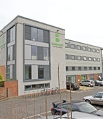 Basepoint - Winchester, Winnal Valley Road profile image