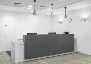 Regus - Windsor Thames Street image 2