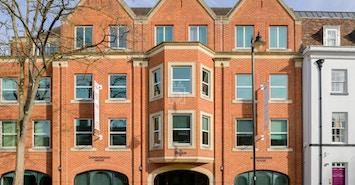 Regus - Windsor Thames Street profile image
