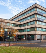 Regus - Wolverhampton, Salop Street profile image