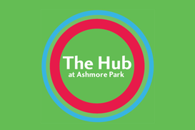 The Hub at Ashmore Park, Birmingham