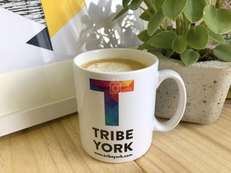 Tribe York, York