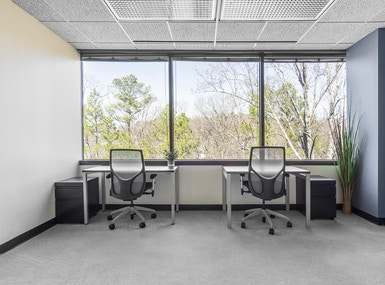 Regus - Alabama, Huntsville - Cummings Research Park image 4