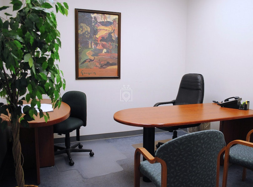 Pacific Office Center, Anchorage