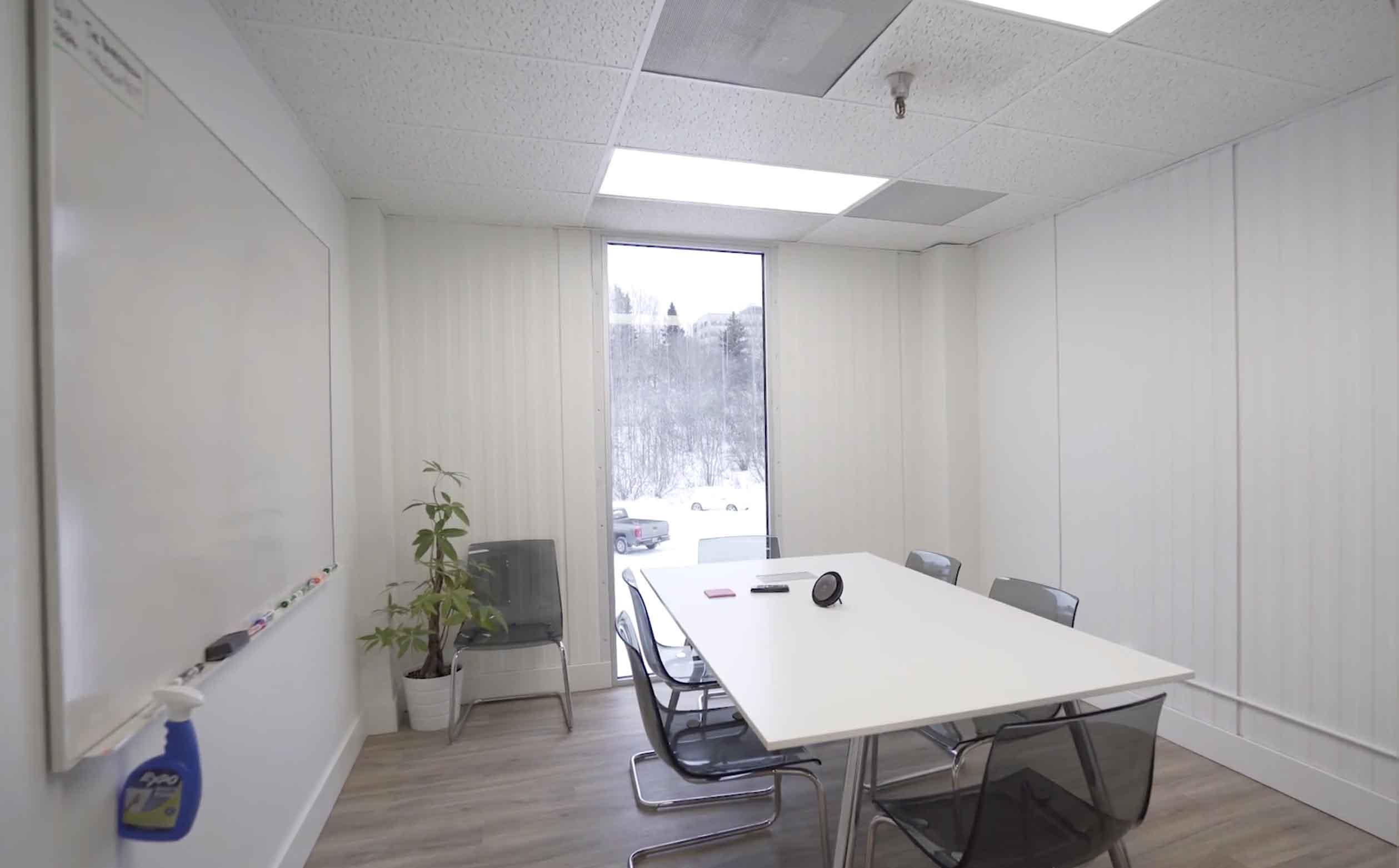 The Boardroom, Anchorage