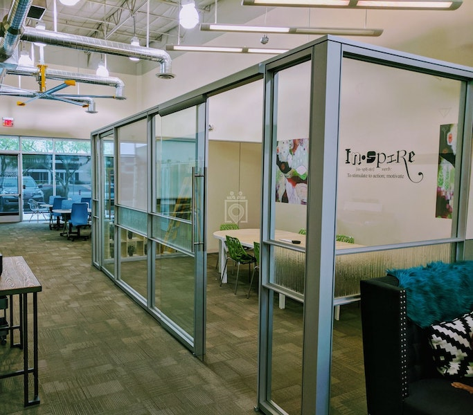 Infinity Coworking, Chandler