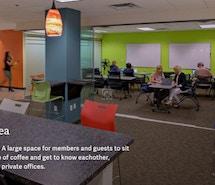 Office Evolution Peoria profile image