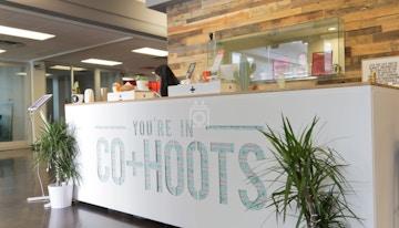 CO+HOOTS image 1