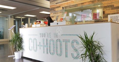 CO+HOOTS, Phoenix | coworkspace.com