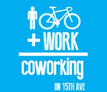 Coworking on 15th profile image