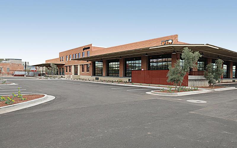Galvanize Phoenix, Phoenix