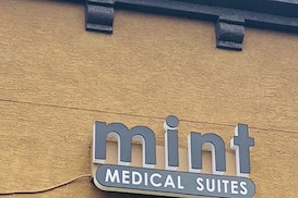 Mint Coworking (Medical Suites), Glendale