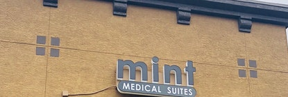 Mint Coworking (Medical Suites)