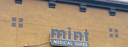 Mint Coworking (Medical Suites)