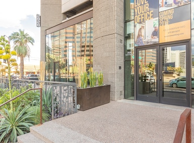 Novel Coworking Phoenix Midtown image 5