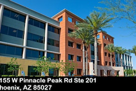 Office Evolution - Phoenix (North), Glendale