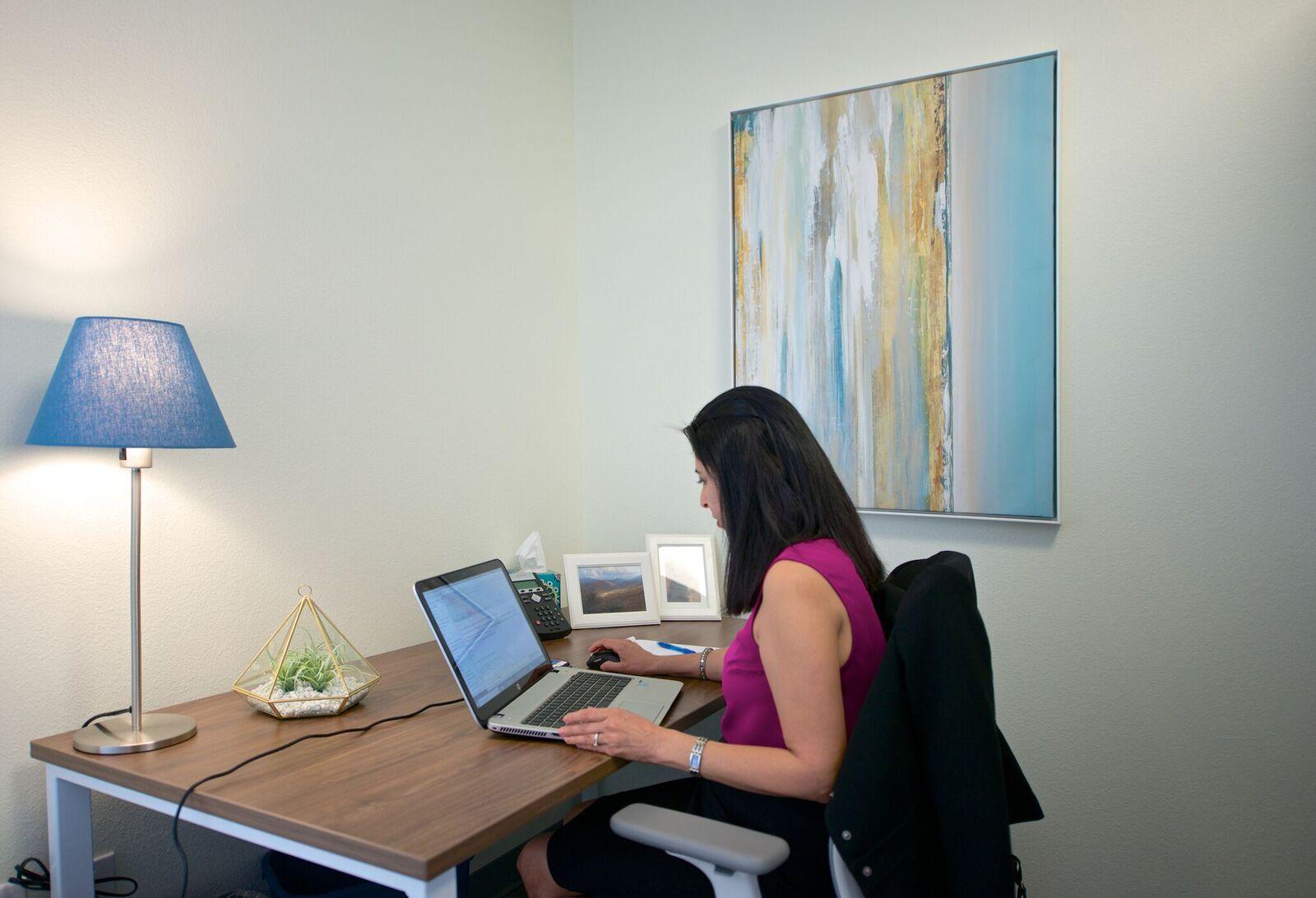Office Evolution Phoenix, Phoenix