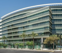 Regus - Arizona, Phoenix - 24th and Camelback profile image